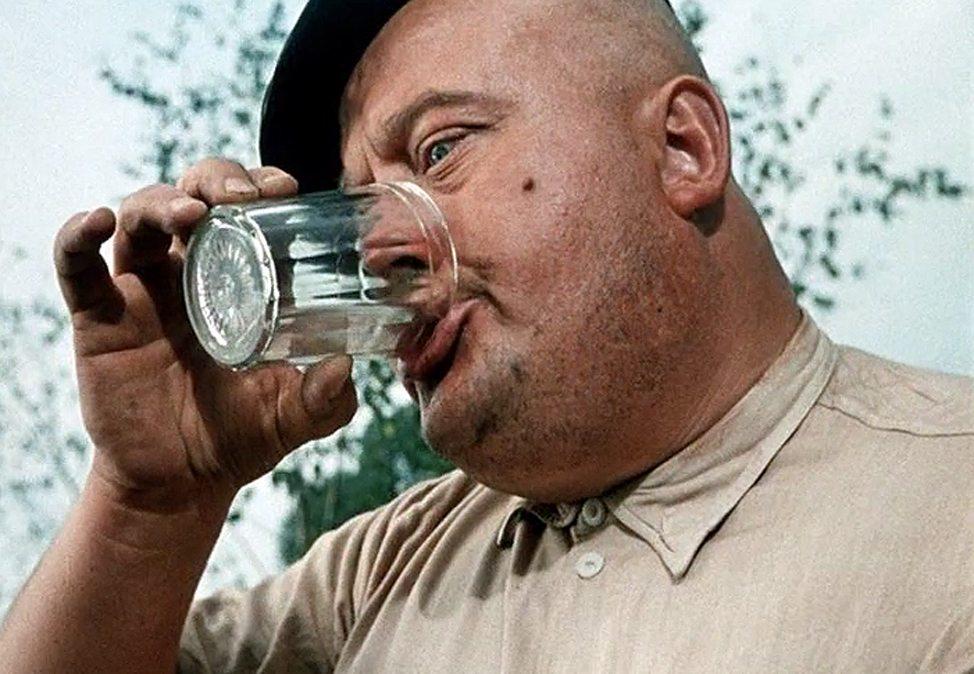 Самогон. Пить или не пить… надо правильно пить!